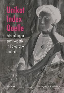 Unikat, Index, Quelle von Kemp,  Cornelia