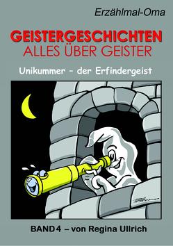 Unikummer – der Erfindergeist von Herrmann,  Uwe, Seegebrecht-Keitel,  Susanne, Ullrich,  Regina