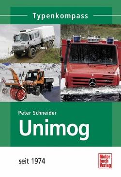 Unimog von Schneider,  Peter