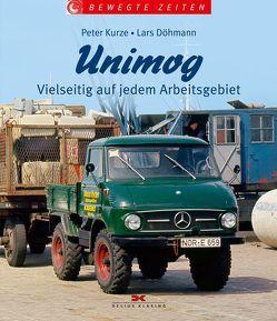 UNIMOG von Döhmann,  Lars, Kurze,  Peter