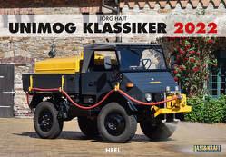 Unimog Klassiker 2022 von Hajt,  Jörg
