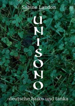UNISONO von LANDON,  Sabine