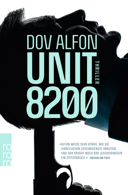 Unit 8200 von Alfon,  Dov, Röckelein,  Gottfried