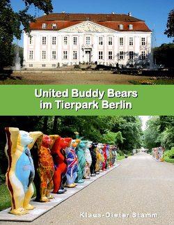 United Buddy Bears im Tierpark Berlin von Stamm,  Klaus-Dieter