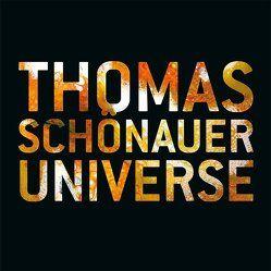 Universe von Schönauer,  Thomas