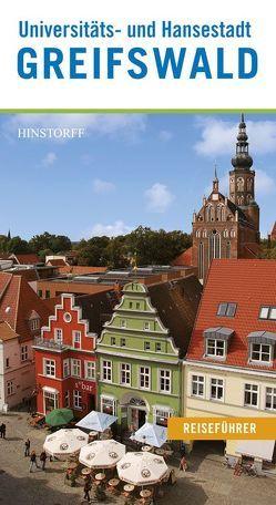 Universitäts- und Hansestadt Greifswald von Drühl,  Christin, Tremmel,  Robert