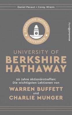 University of Berkshire Hathaway von Pecaut,  Daniel, Schulz,  Matthias, Wrenn,  Corey