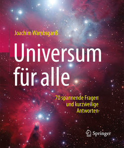 Universum für alle von Wambsganß,  Joachim