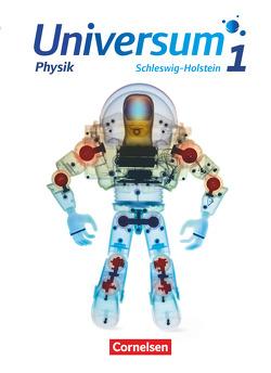 Universum Physik – Gymnasium Schleswig Holstein – Band 1