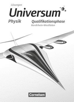 Universum Physik Sekundarstufe II – Nordrhein-Westfalen – Qualifikationsphase