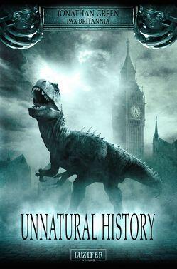 Unnatural History von Green,  Jonathan, Walter,  Rona