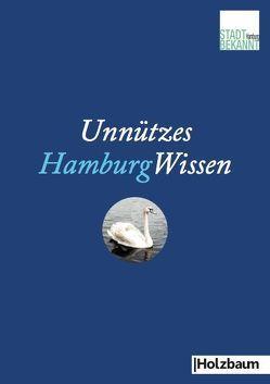 Unnützes HamburgWissen von Stadtbekannt.at