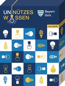 Unnützes Wissen Bayern – Das Quiz