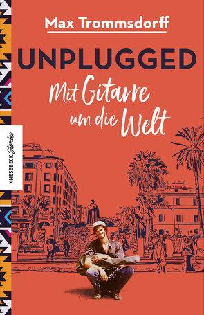 Unplugged von Trommsdorff,  Max