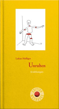 Unruhen von Holliger,  Lukas