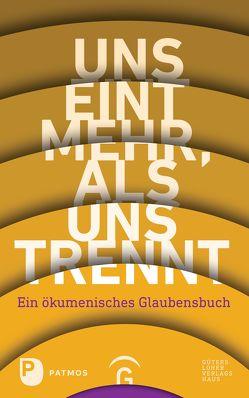 Uns eint mehr, als uns trennt von Johann-Adam-Möhler-Institut, Konfessionskundliches Institut