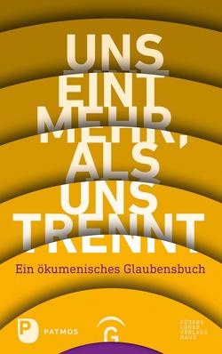 Uns eint mehr, als uns trennt von Bischofskonferenz,  Deutsche, Kirche,  Rat der Deutschen Evangelischen