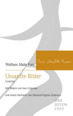Unsanfte Bilder von Fues,  Wolfram Malte