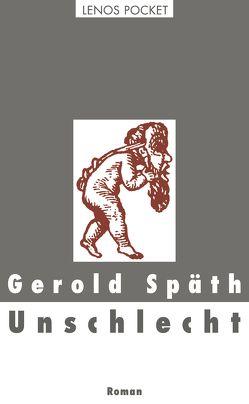 Unschlecht von Späth,  Gerold