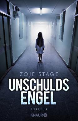 Unschuldsengel von Lungstrass-Kapfer,  Charlotte, Stage,  Zoje