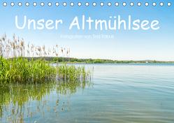 Unser Altmühlsee (Tischkalender 2019 DIN A5 quer) von Rabus,  Tina