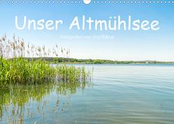 Unser Altmühlsee (Wandkalender 2020 DIN A3 quer) von Rabus,  Tina