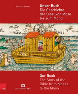 Unser Buch von Trobisch,  David J., Werner,  Roland S.