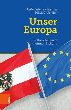 Unser Europa von Dobesch,  Susanne, Svatek,  Kurt F.