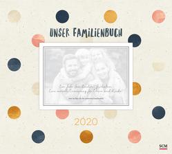 Unser Familienbuch 2020 von Bleier,  Bianka, Gundlach,  Martin