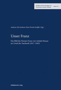 Unser Franz von Erb,  Andreas, Kreissler,  Frank, Pecar,  Andreas