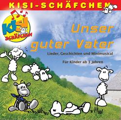 Unser guter Vater (CD) von Minichmayr,  Birgit