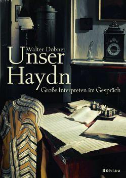 Unser Haydn von Walter,  Dobner