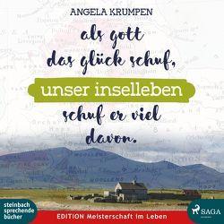 Unser Inselleben von Krumpen,  Angela