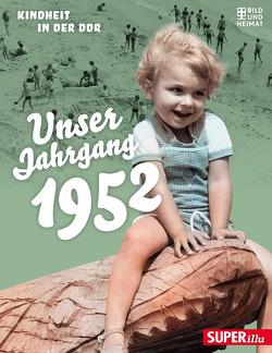 Unser Jahrgang 1952