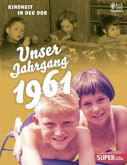 Unser Jahrgang 1961