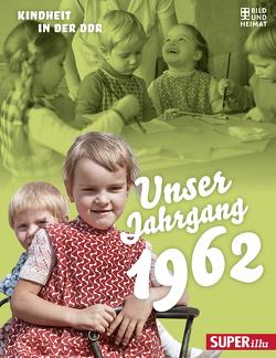 Unser Jahrgang 1962