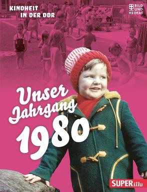 Unser Jahrgang 1981