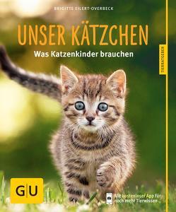 Unser Kätzchen von Eilert-Overbeck,  Brigitte