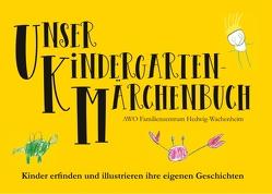 Unser Kindergarten-Märchenbuch von Claßen-Büttner,  Ulrike