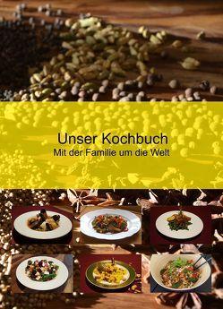 Unser Kochbuch von Unser,  Nina