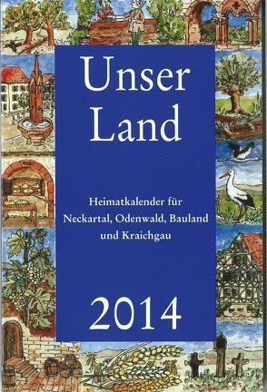 Unser Land 2014