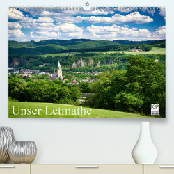 Unser Letmathe (Premium, hochwertiger DIN A2 Wandkalender 2020, Kunstdruck in Hochglanz) von vom Hofe,  Stefan
