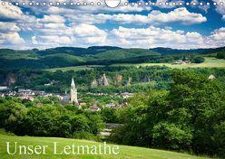 Unser Letmathe (Wandkalender 2019 DIN A4 quer) von vom Hofe,  Stefan