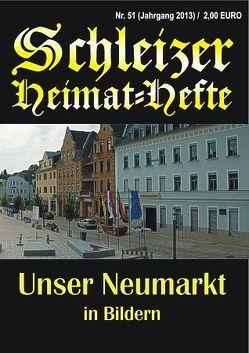 Unser Neumarkt in Bildern von Klimpke,  Juergen K.
