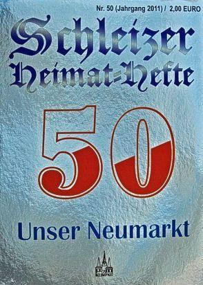 Unser Neumarkt von Klimpke,  Juergen K.
