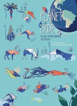 Unser Planet – die Erde