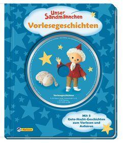 Unser Sandmännchen: Vorlesegeschichten mit CD