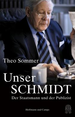 Unser Schmidt von Sommer,  Theo