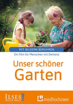 Unser schöner Garten von Rosentreter,  Sophie