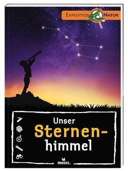 Unser Sternenhimmel von Kolb,  Arno, Oftring,  Bärbel
